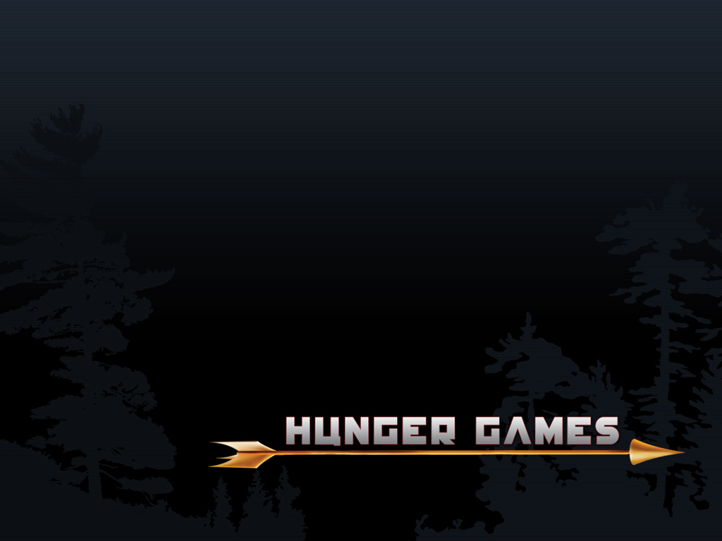 """Free Download """"The Hunger Games"""" WallPapers, Posters, and"""