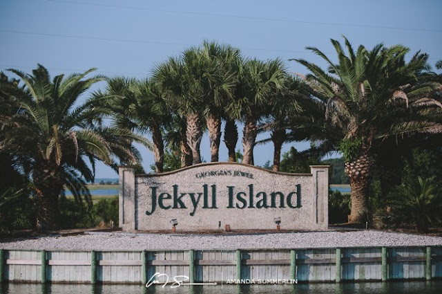 Best Beaches In Georgia You Must Know - Jekyll Island
