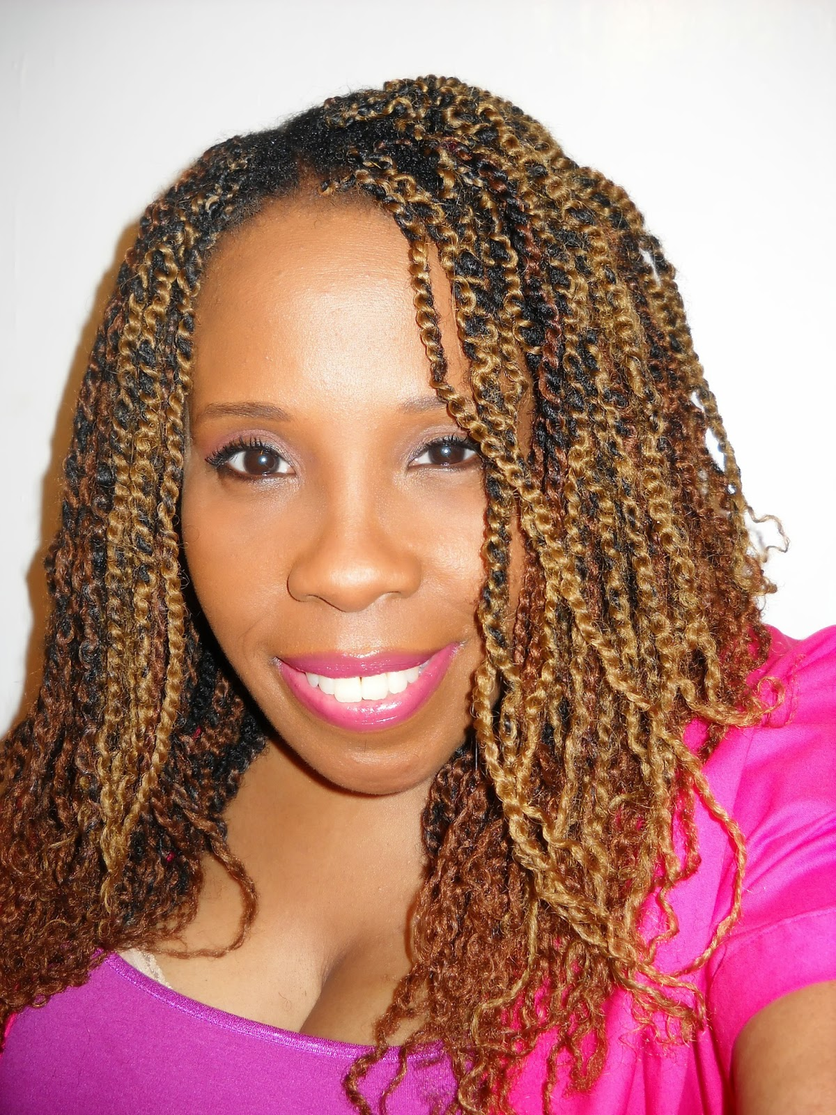 do senegalese twists help your hair grow how to braid your ...