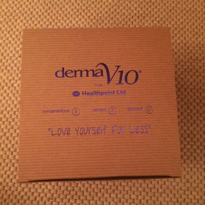 Derma V10, Skin Care, Beauty, BBloggers, Affordable,