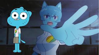 Perbedaan anime dan kartun