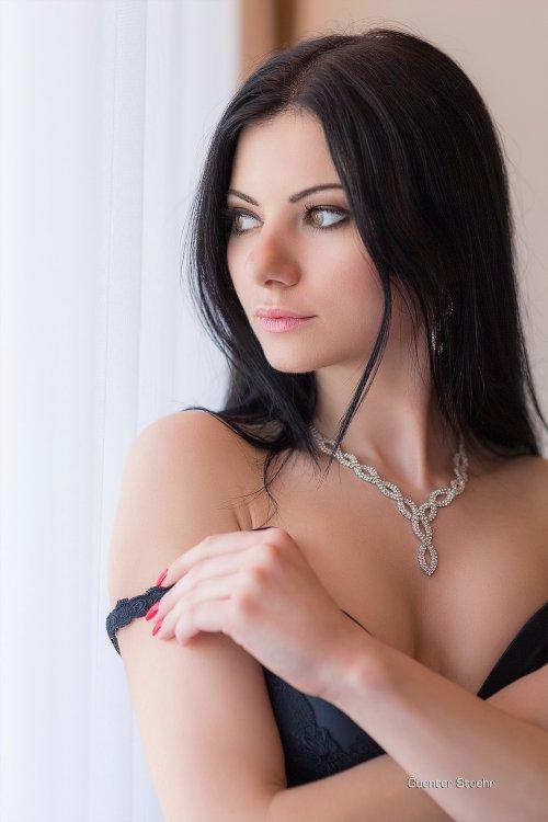 Guenter Stoehr 500px fotografia mulheres modelos sensuais beleza
