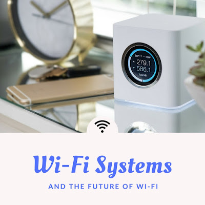WiFi Systems For big Homes