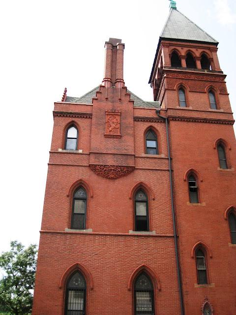 Daytonian In Manhattan August 2011