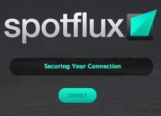 Spotflux VPN Gratis Terbaik 2015