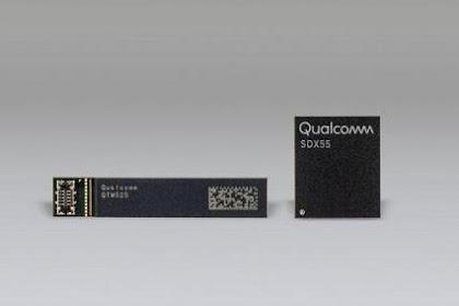 Apple Kucurkan Dana 4,5 Miliar Dolar AS ke Qualcomm