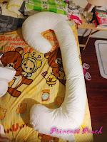 Snoogle 孕婦抱枕