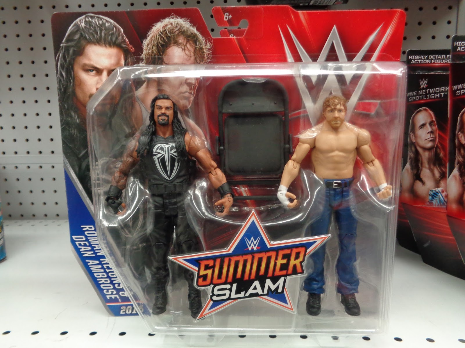 steel chair used in wwe swing lounge j and toys summer slam heritage figures at r us