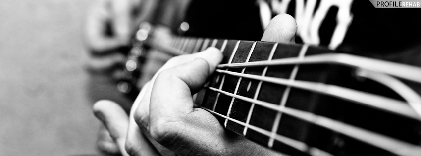 Acoustic Guitar Wallpaper For Facebook Cover With Quotes Facebook Profile Pics And Covers