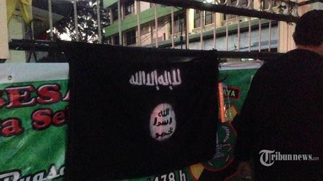 Gawat, Jakarta Jadi Sasaran ISIS Perang Terhadap Indonesia, Begini Ancamannya