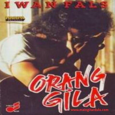 Orang Gila Iwan Fals, [1993]