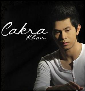 Download Lagu Cakra Khan Mp3 Full Album Rar Terlengkap