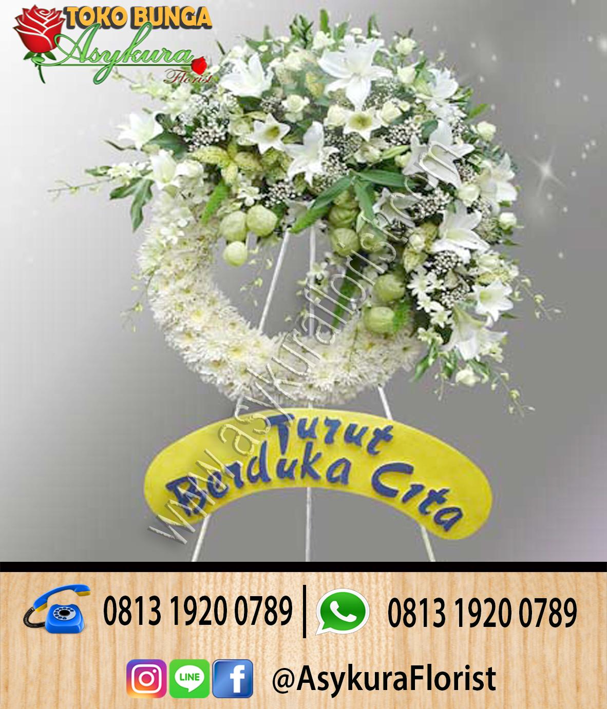 Toko Bunga Cikarang Bekasi www.bungacikarang.com | Toko Bunga Krans Ucapan Duka Cita di Cikarang - Toko Bunga Cikarang .Com