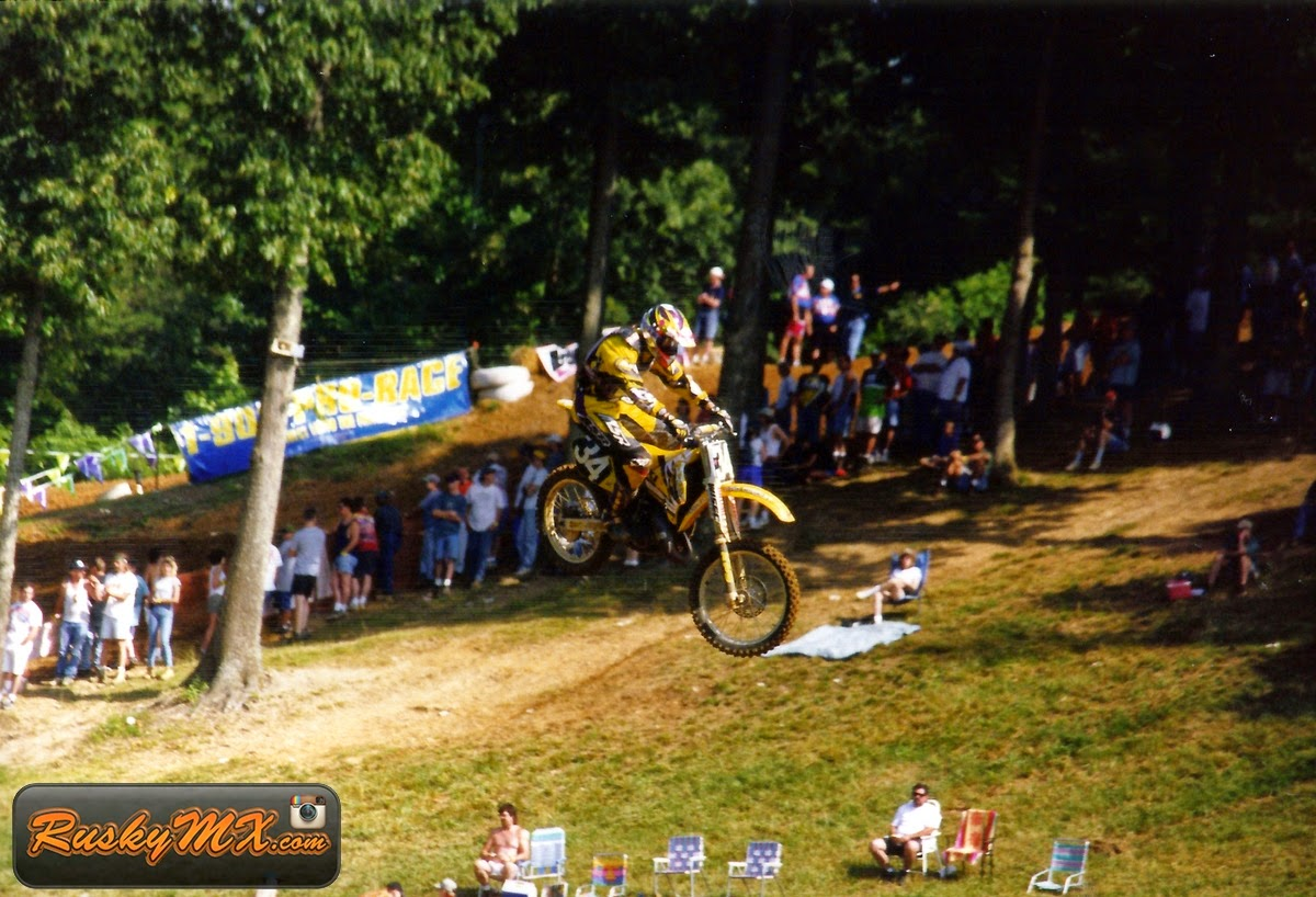 Barry Carsten Budds Creek 1997