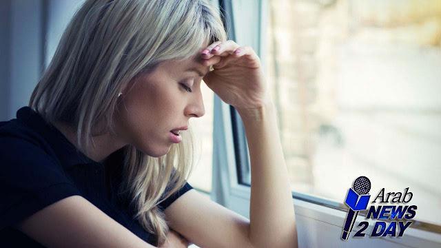 الاكتئاب ومشاكلة Arabnews2Day