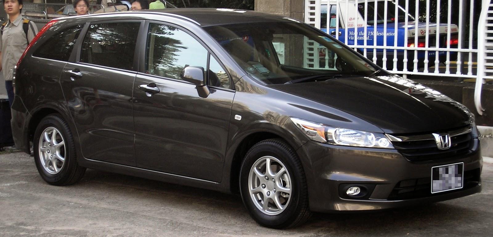 Kelebihan Kekurangan Honda Stream Bekas Spesifikasi