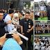 """Deklarasi """"Bandung Hantam Hoax"""" di Taman Alun-Alun"""