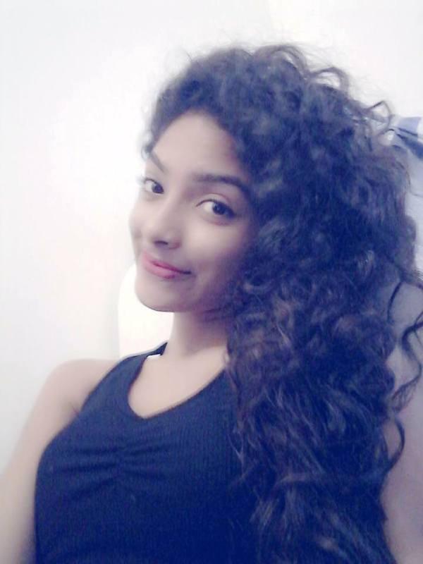 Sri Lankan Models Manoja Fernandez