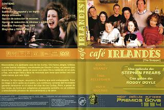 Café irlandés - Stephen Frears