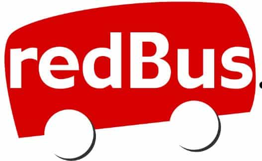 Redbus Recharge Offer