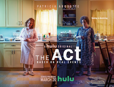 The Act Series Poster 2