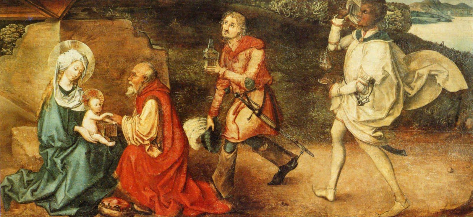 Heilige Drei Könige Nrw