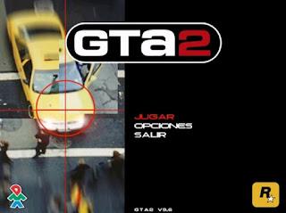 تنزيل لعبة GTA2 للحاسوب