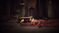 Little Nightmares Game Screenshot 4