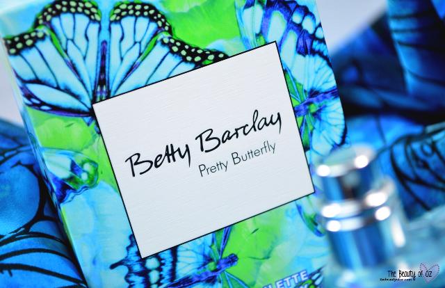 Meinung zum neusten Duft von Betty Barclay