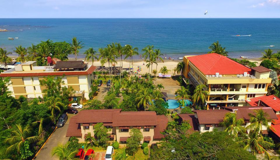 The Jayakarta Anyer Beach Hotel and Resort Terbaik di Anyer