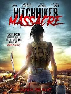 Hitchhiker Massacre (2017)