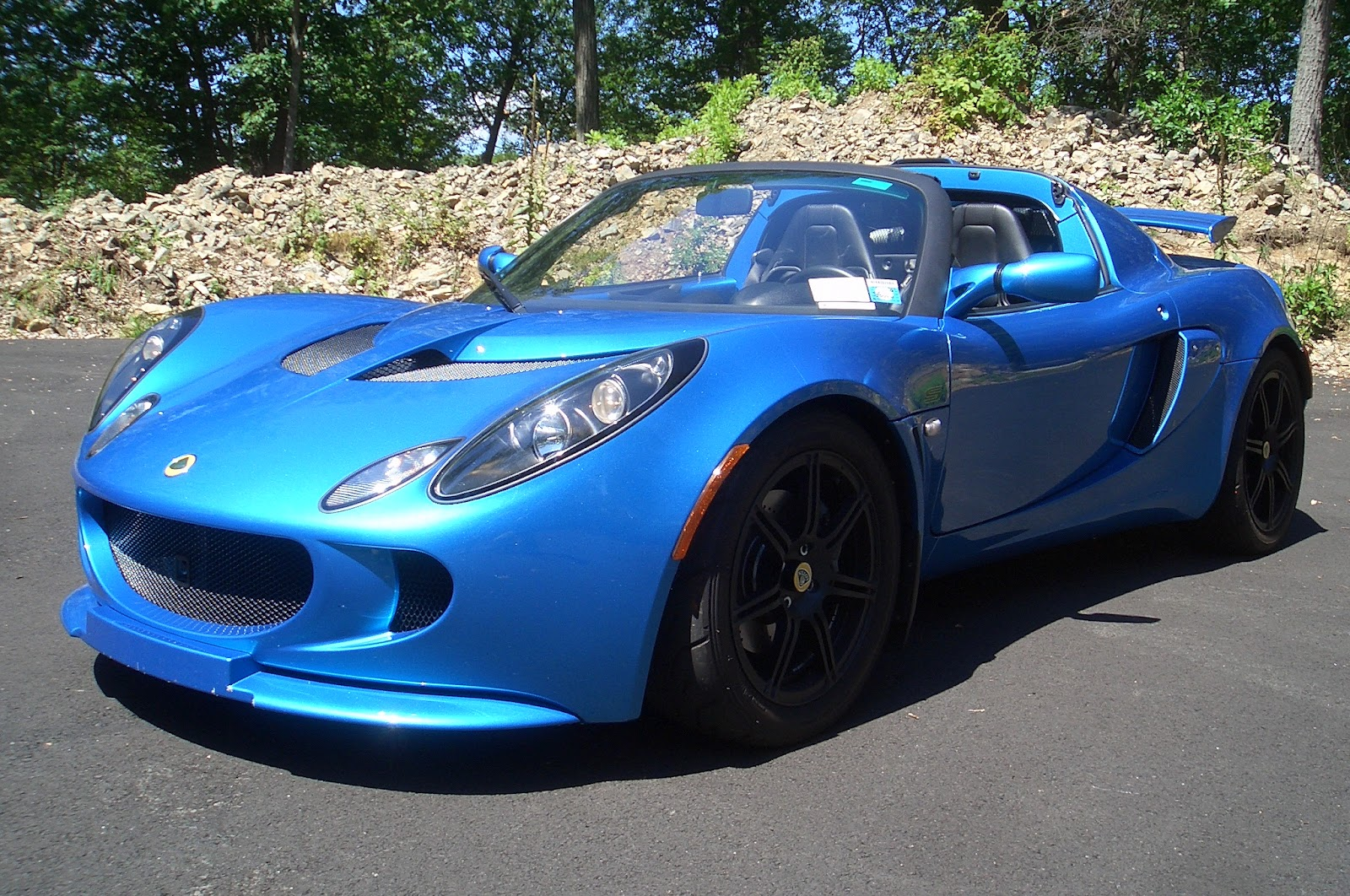 cars lotus exige sport sports 2007 cool roadster automobile wallpapers interior google thread thats ass cloudlakes vehicle been visit taken