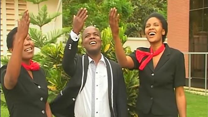 Zabron singers - MKONO WA BWANA | Audio Download