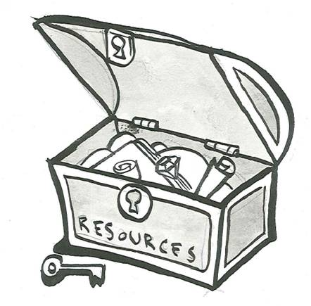 Image result for key resources