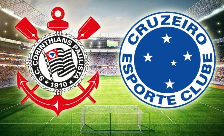 เว็บแทงบอล วิเคราะห์บอล บราซิล คัพ : โครินเธียนส์ vs ครูไซโร่