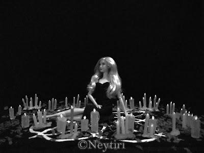 2ne1 Barbie dolls Goodbye CL