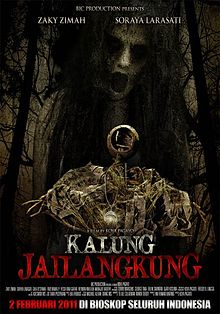 download film kalung jelangkung
