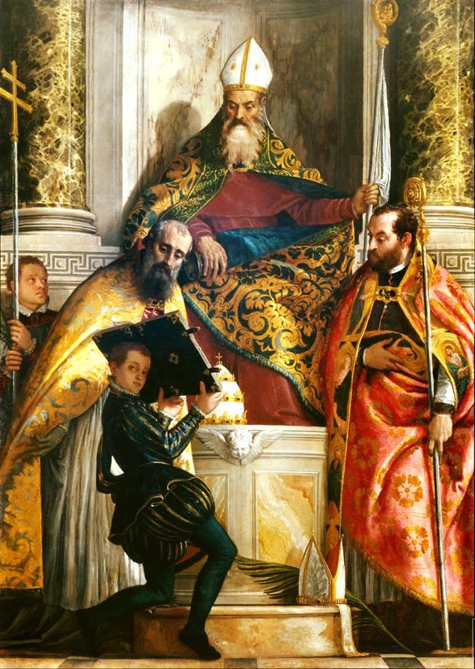 cornelius pope