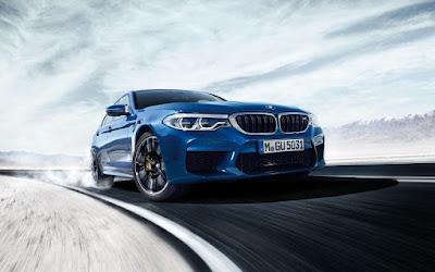 2019 BMW M5 Rumeurs, Caractéristiques, Prix, Date de sortie