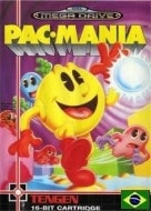 Pac-Mania (PT-BR)