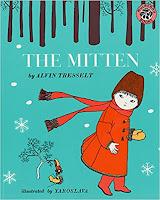 The Mitten Folktale
