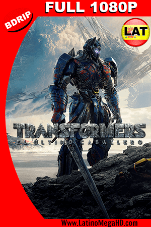 Transformers: El Último Caballero (2017) Latino IMAX FULL HD BDRIP 1080P ()