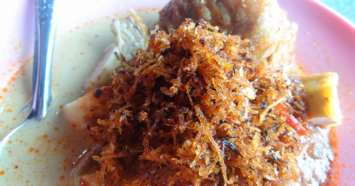 resepi lontong jawa asli  resep lontong cap gomeh enak  sederhana ala rumahan Resepi Rendang Daging Jawa Enak dan Mudah