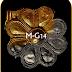 Vuelve M-G14