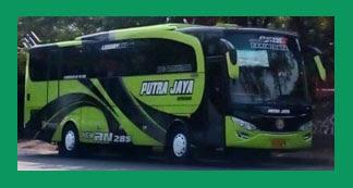Agen Bus Putra Jaya