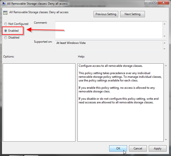 Group Policy Editor Windows