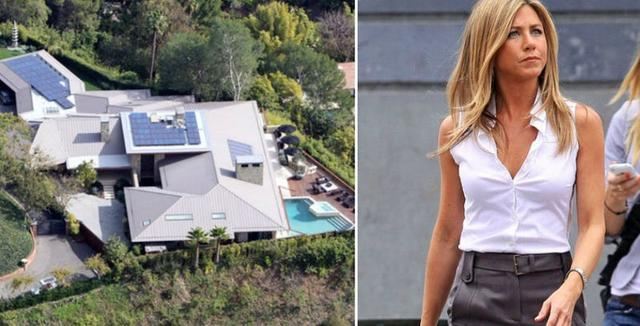 6 Nicest Celeb Houses In California You Need To See To Believe