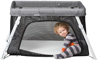 best travel crib for toddlers