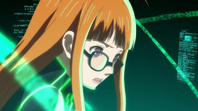Persona 5 the Animation Episode 17 Subtitle Indonesia