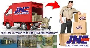 JNE PARAH... 4 kali berturut-turut pesan barang di Lazada via jasa JNE tidak sampai ditangan